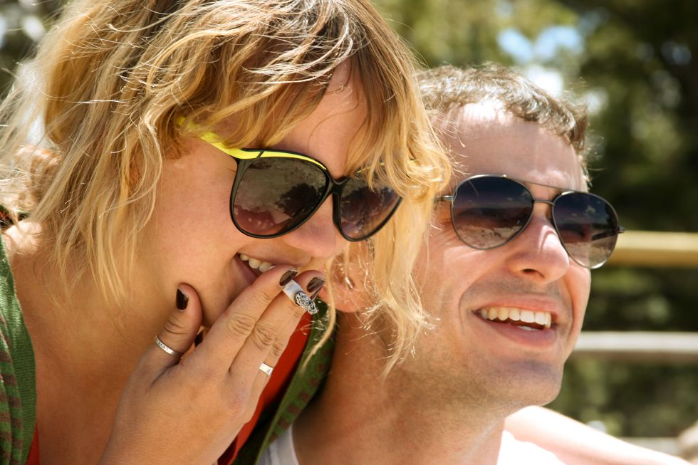 Pot Smokers May Have Better Sex Lives