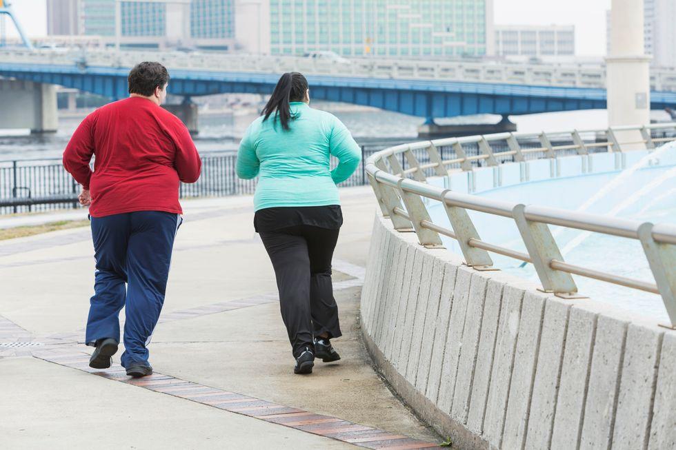 Preventable Conditions That Shorten Americans' Lives