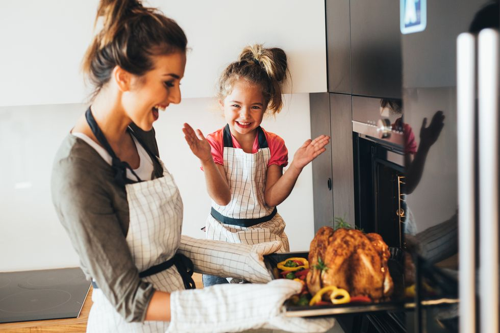 Registered Dietitians Offer Tips for a Healthier Thanksgiving
