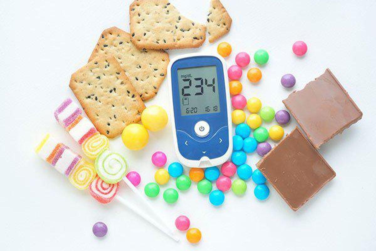 rising blood sugar levels