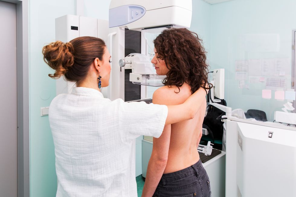 Risk of Breast Cancer's Return Can Linger for Decades