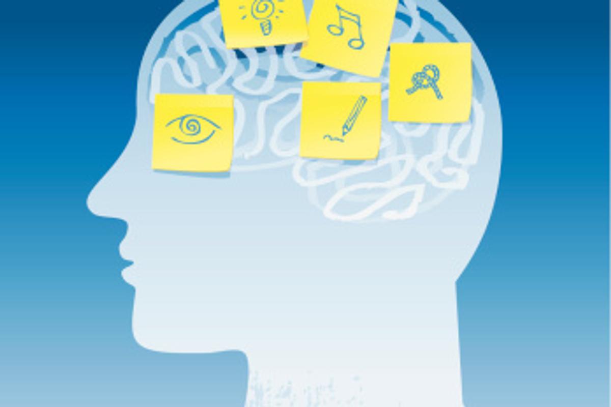 Secrets of a Memory Champ
