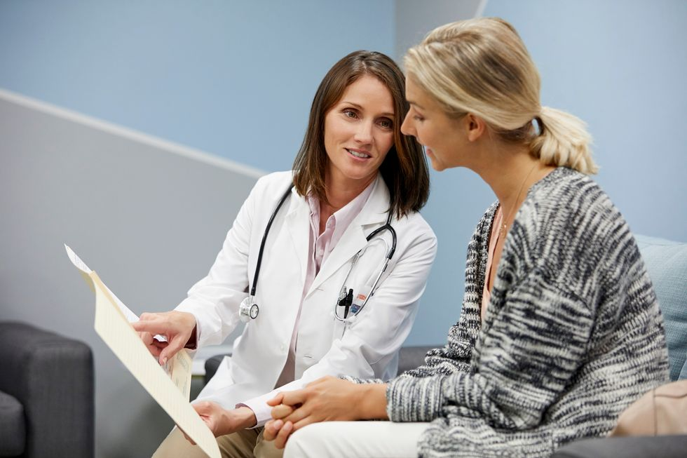 Sex and Your Hysterectomy: The Options
