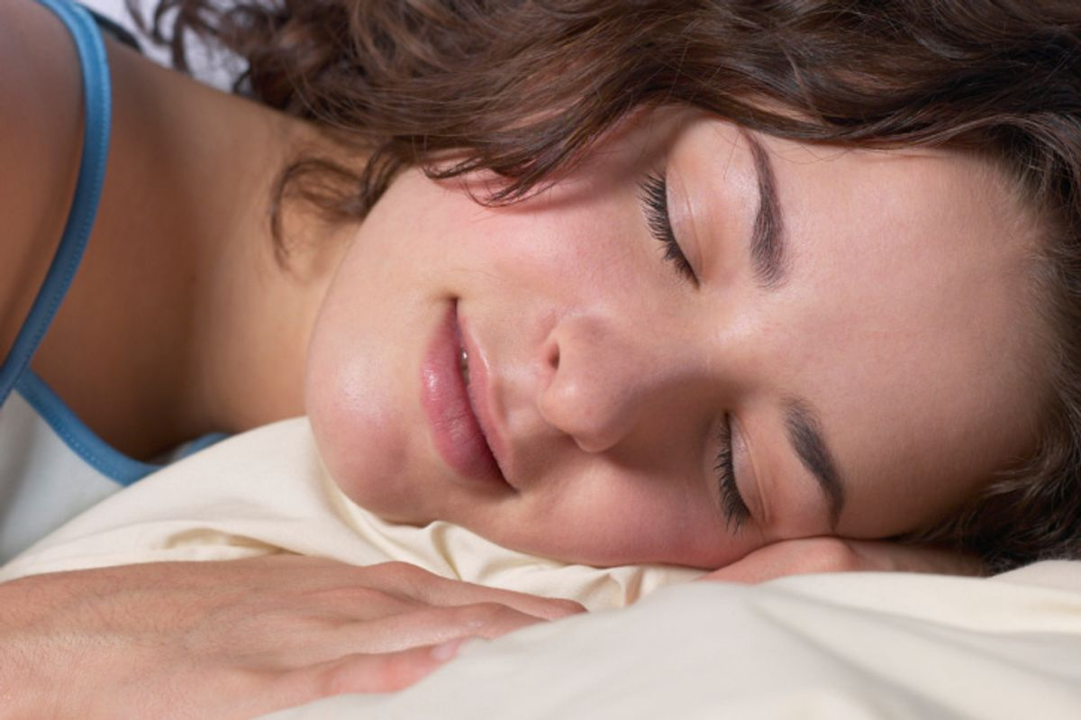 Sleep Better Starting Tonight