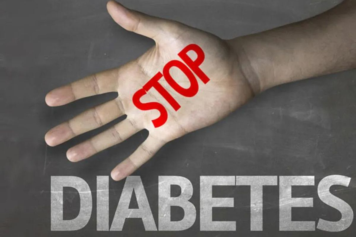 So You Think You Can't … Cut Your Risk of Diabetes?