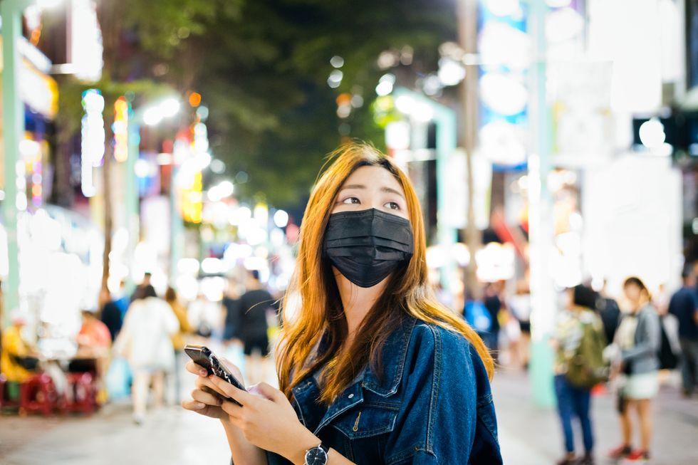 Something Far Deadlier Than The Wuhan Virus Lurks Near You