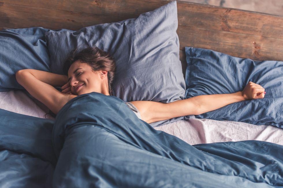 Sound Advice for a Sound Sleep