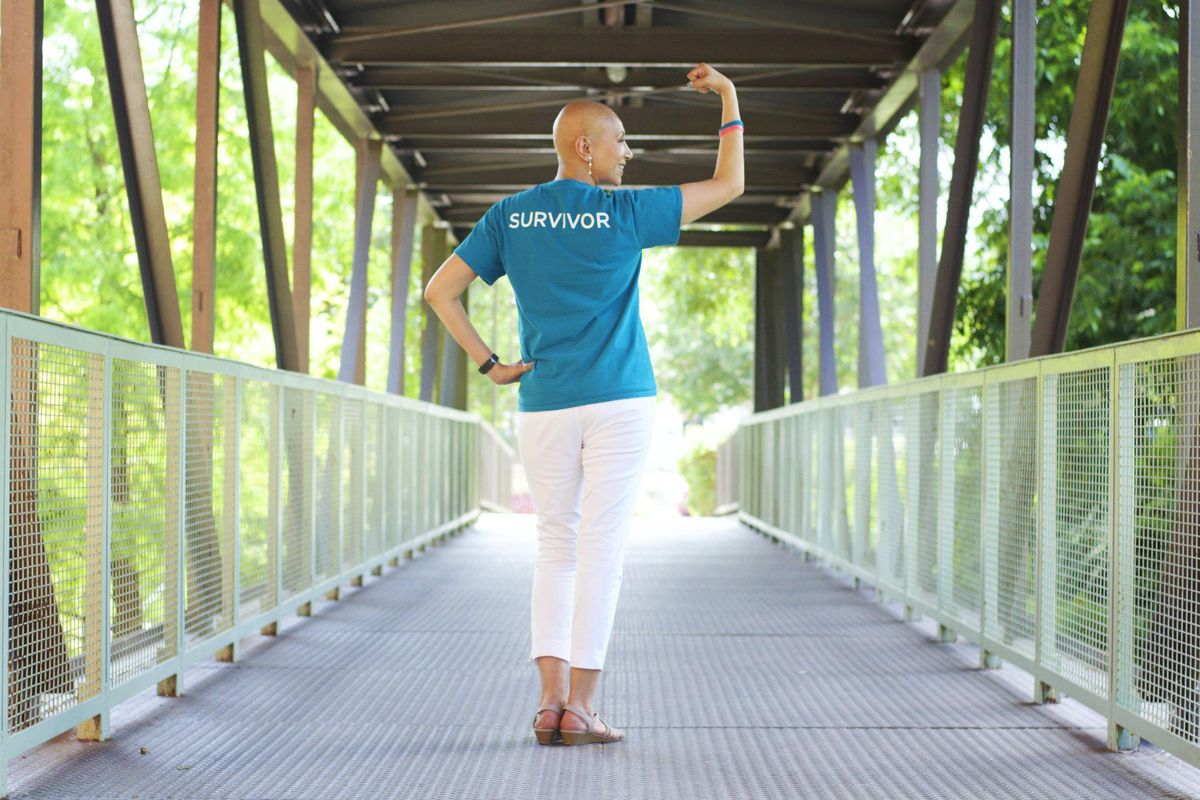 Staying Hopeful After 5 Recurrences of Cancer