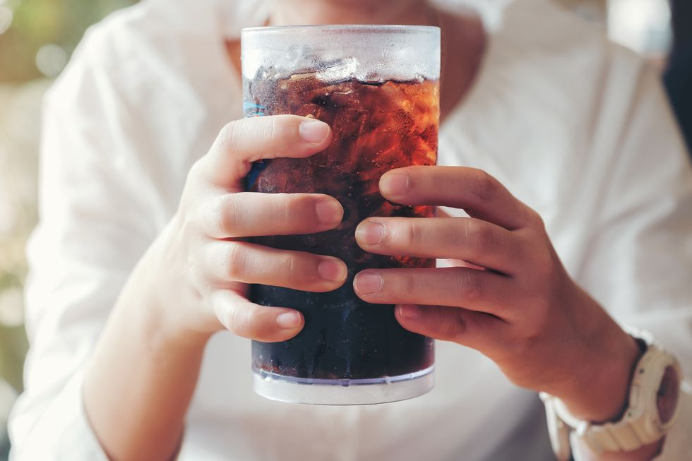 Sugary Sodas and Juices Tied to Higher Cancer Risk