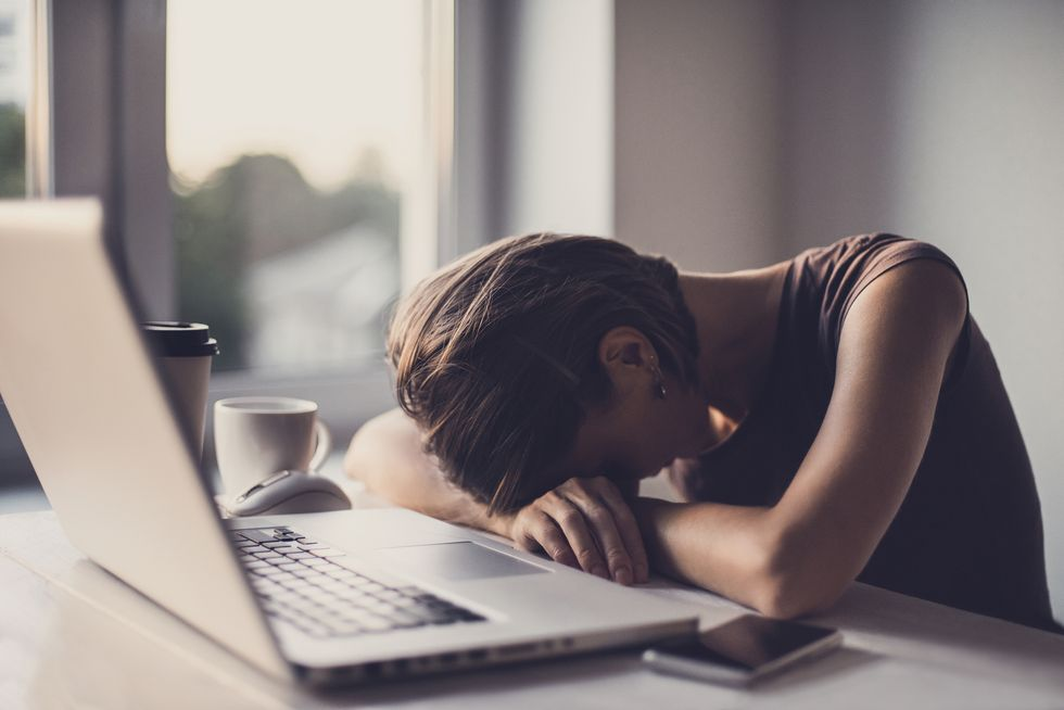 Supportive Managers Key When a Worker Is Depressed