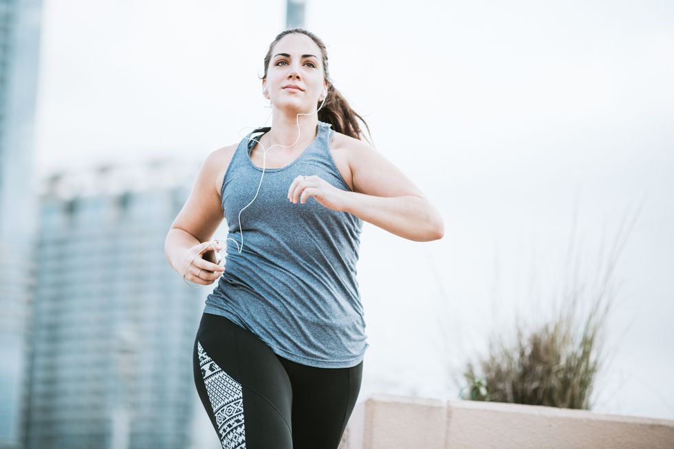 Taller, Bigger Women May Face Irregular Heartbeat Risk