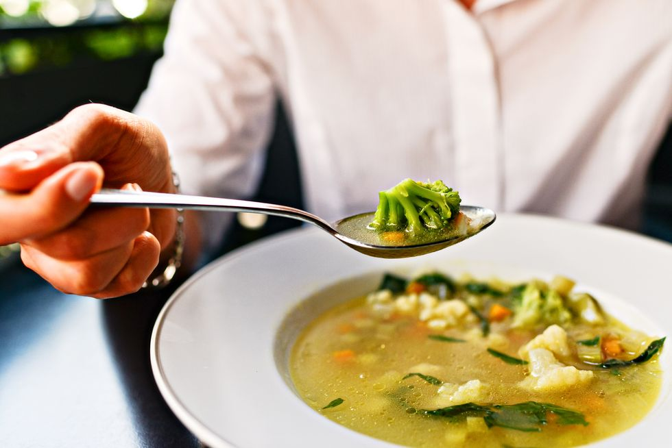 The Best Soup Recipes for Weight Loss