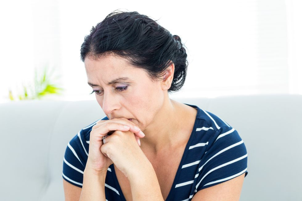 The Connection Between Menopause and Anxiety