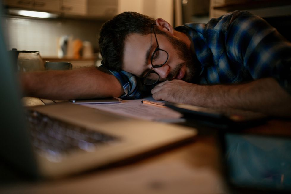 The Connection Between Sleep and Prostate Cancer