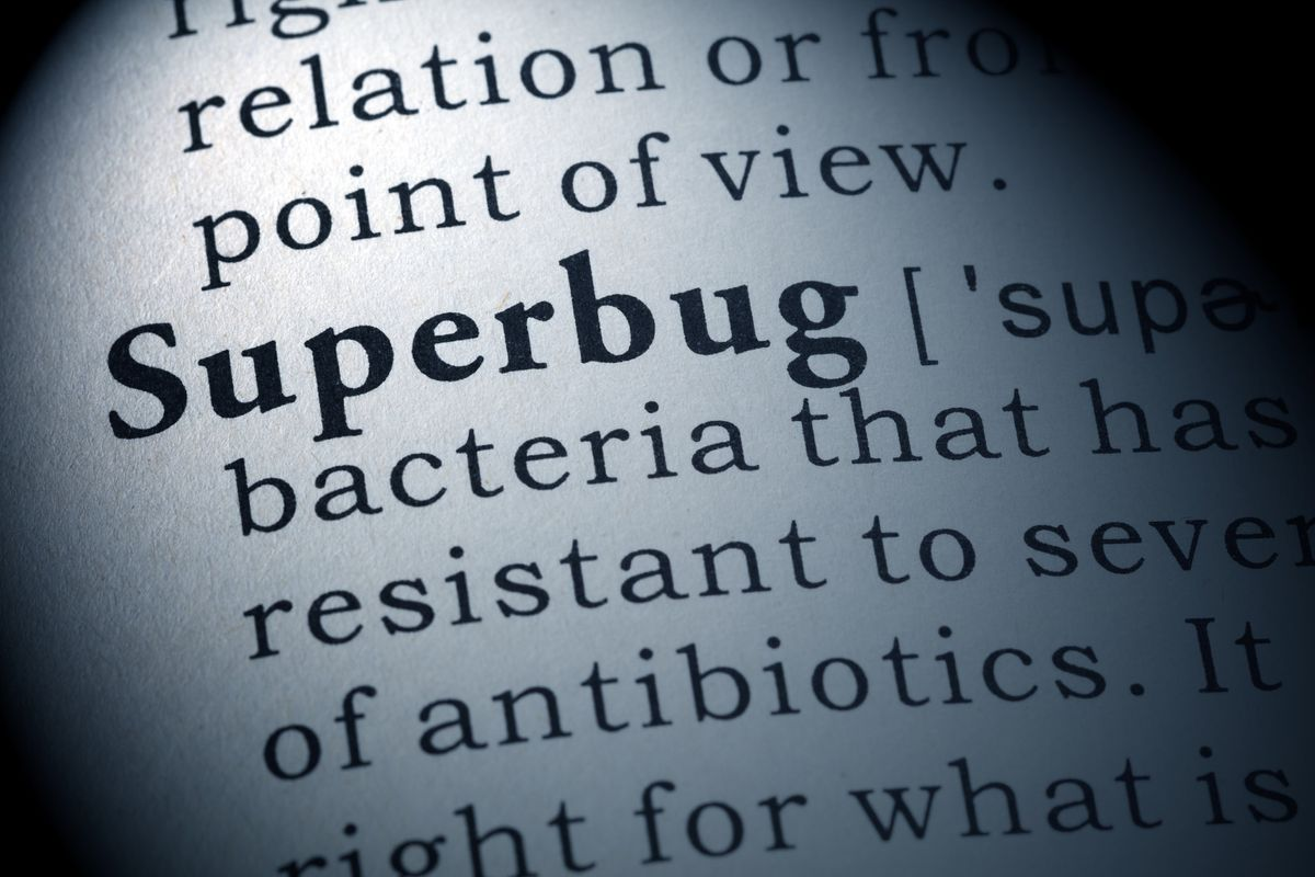 The Global Threat of Superbugs