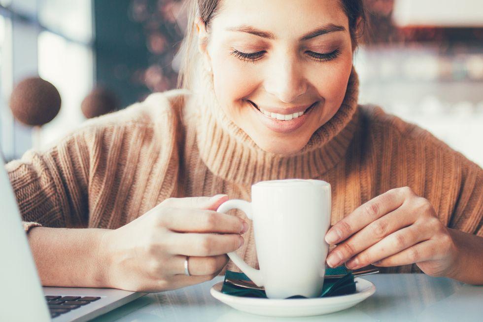 The Latest on Caffeine Limits