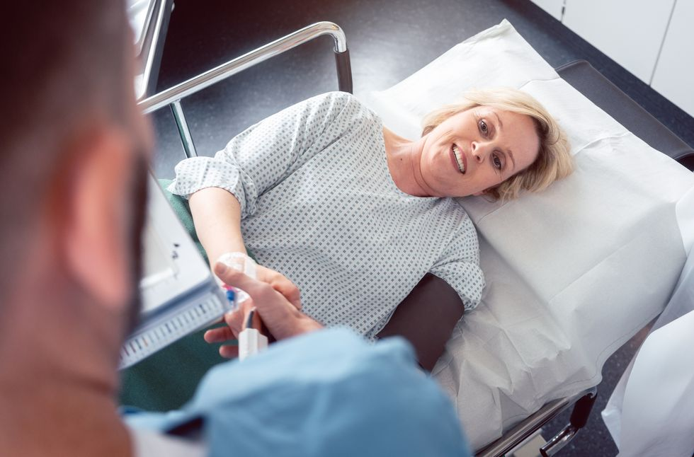 The Silver Lining to Getting a Colonoscopy Is Reading This No B.S. Survival Guide