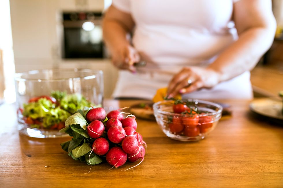 Those With 'Obesity Genes' May Gain Most From Healthy Eating