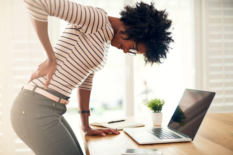 Tips for Managing Chronic Pain