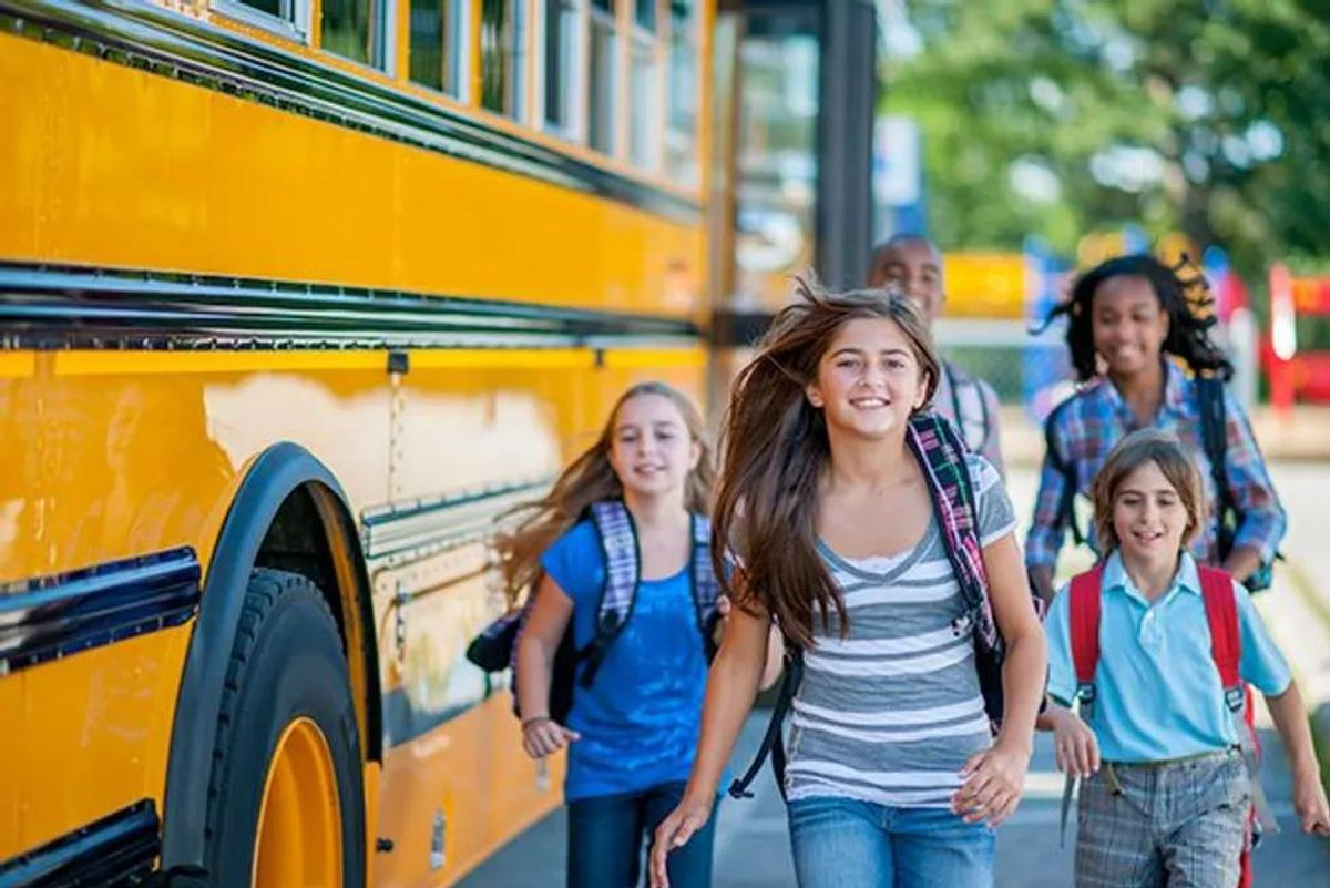 Top 10 Tips to Get Organized for Back to School