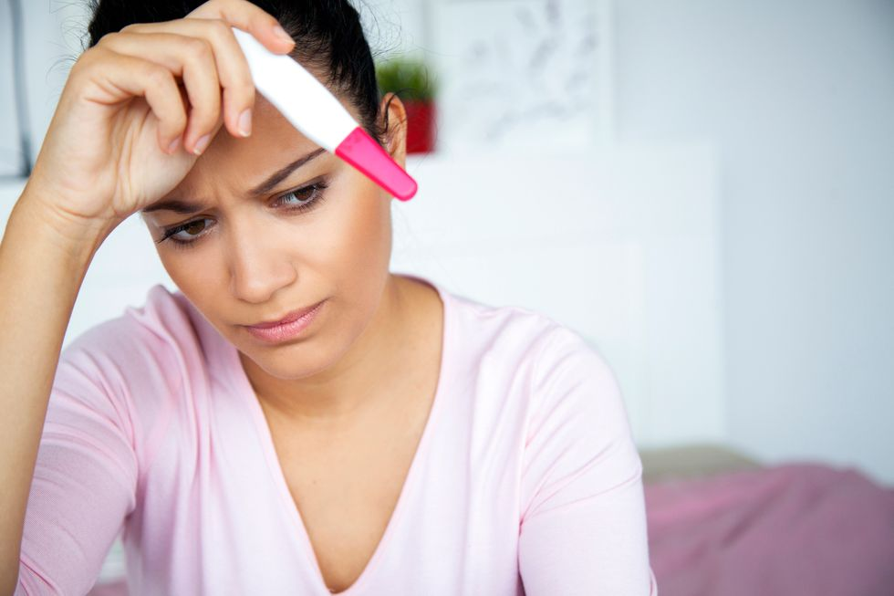 Top Causes of Infertility in Women