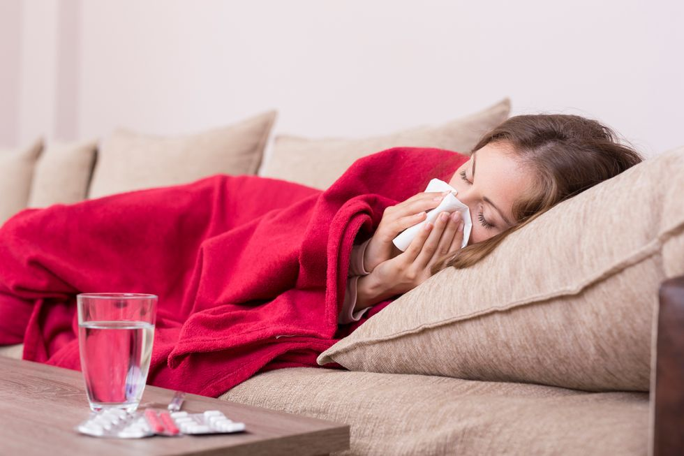 Top Ways to Ease Your Flu Miseries