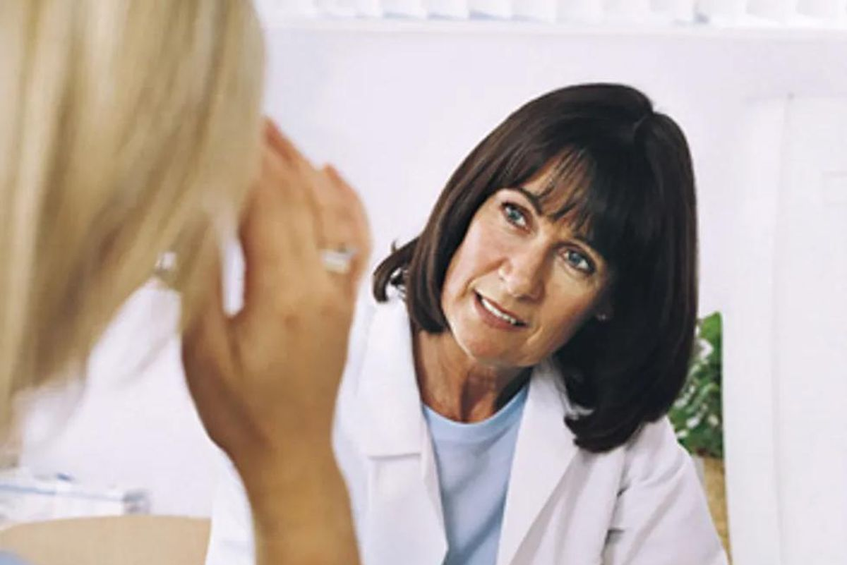 Treating Stress Urinary Incontinence