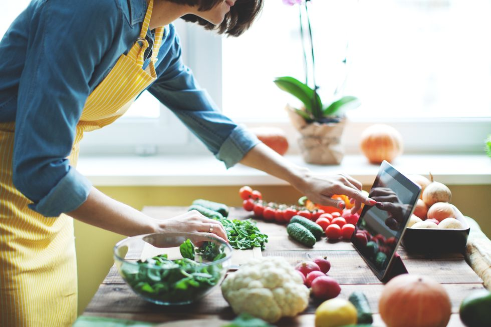 Try This Diet to Lower Your Risk of Heart Failure