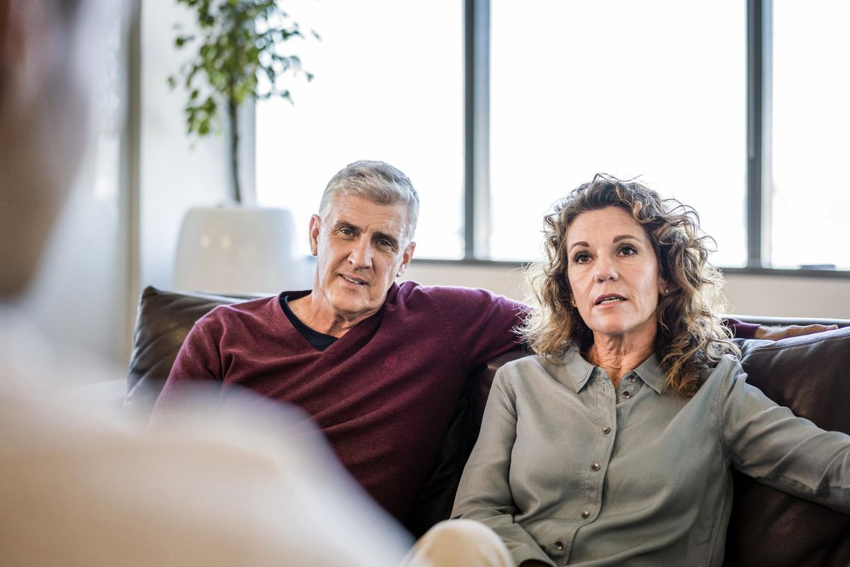 Two Diagnoses, One Couple, One Day: Could it be Possible?