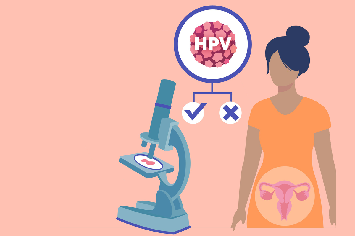 Understanding Your HPV Type and the Risks That Go With It