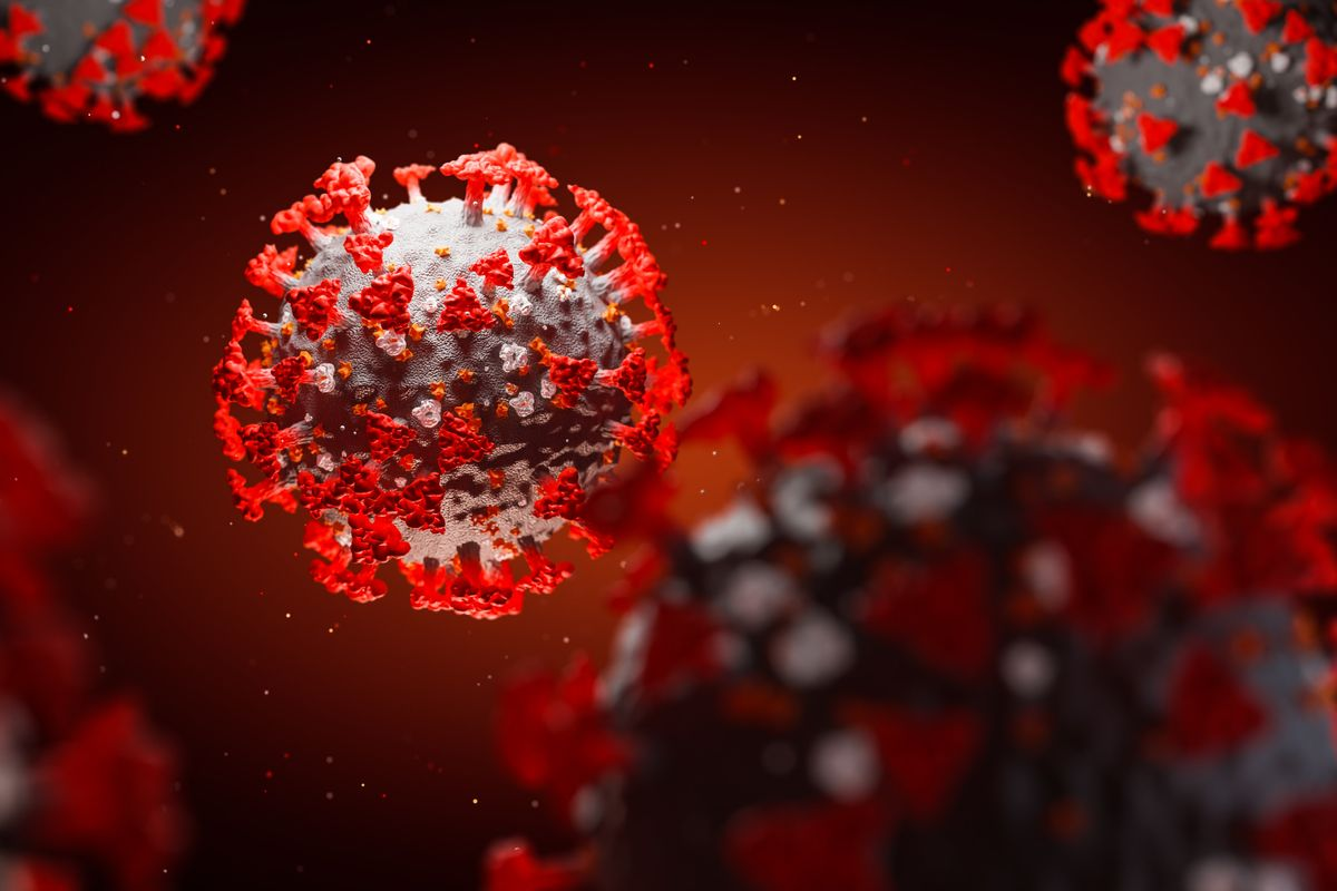 Virus Evolution Could Undermine a Covid-19 Vaccine – but This Can Be Stopped