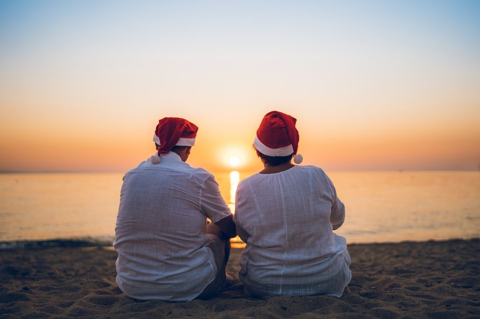 Ways to Escape Holiday Madness Together