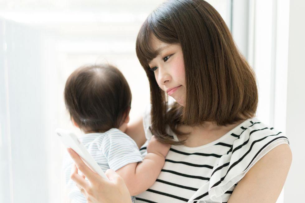 What Do You Know About Postpartum Depression?