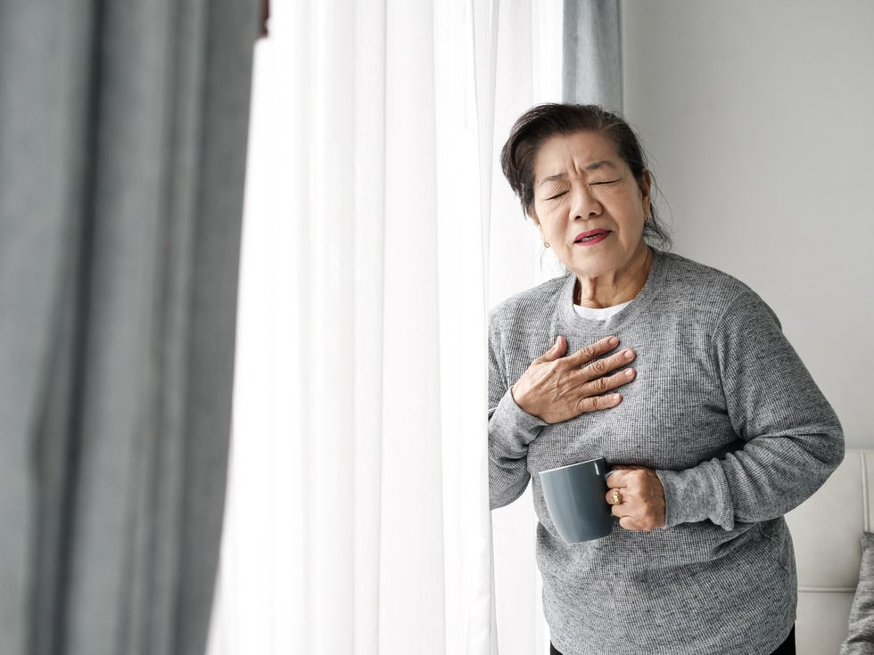 What Every Woman Must Know About Heart Disease