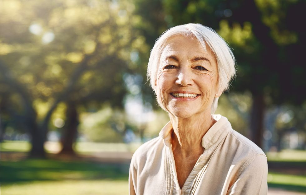 What's Your Attitude Toward Aging