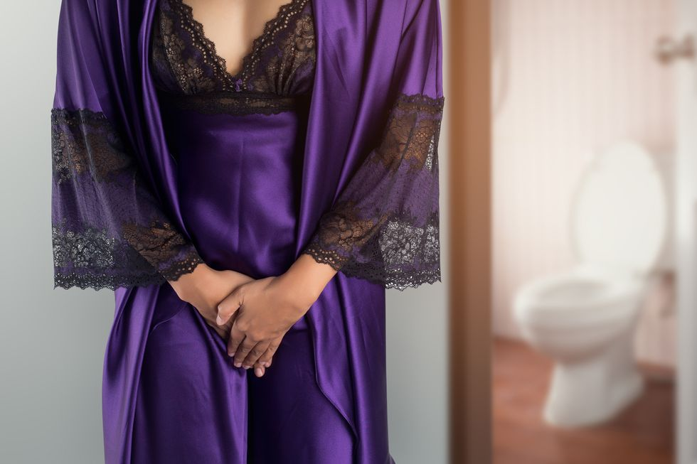 What You Need to Know About Stress Urinary Incontinence