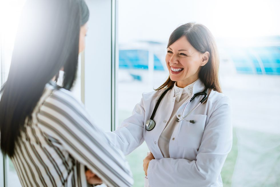 What's Your Relationship Like With Your Health Care Provider?