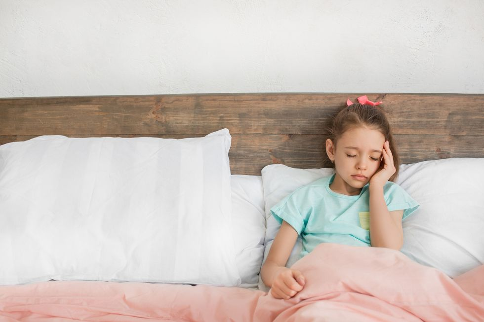 When Does Your Child's Headache Call for a Doctor Visit?