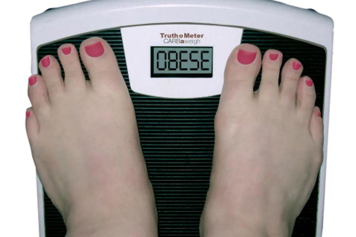 When is Fat Healthier Than Thin?