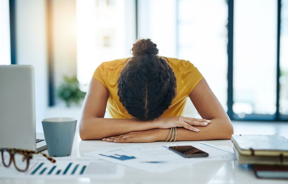 When You're More Than Tired: Signs of Narcolepsy