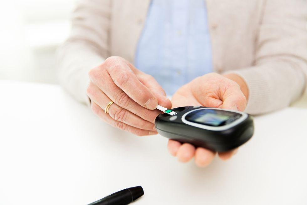 Why Does Diabetes Increase Fracture Risk in Seniors?