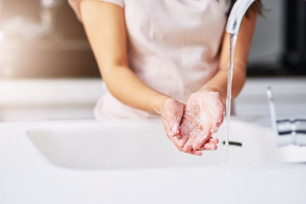 Why Hand-Washing Really Is as Important as Doctors Say