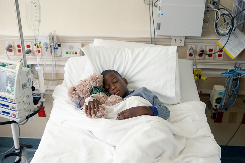 Why Is Surgery Riskier for Black Children?