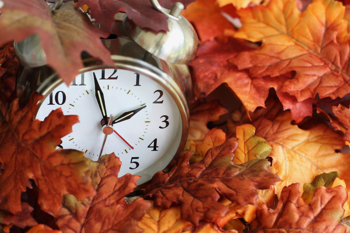 Why Sleep Experts Say It's Time to Ditch Daylight Saving Time