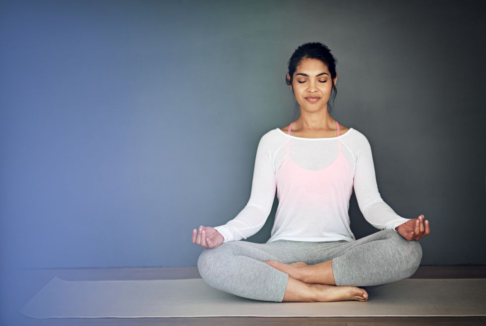 Why Yoga, Tai Chi and Meditation Are Good for You
