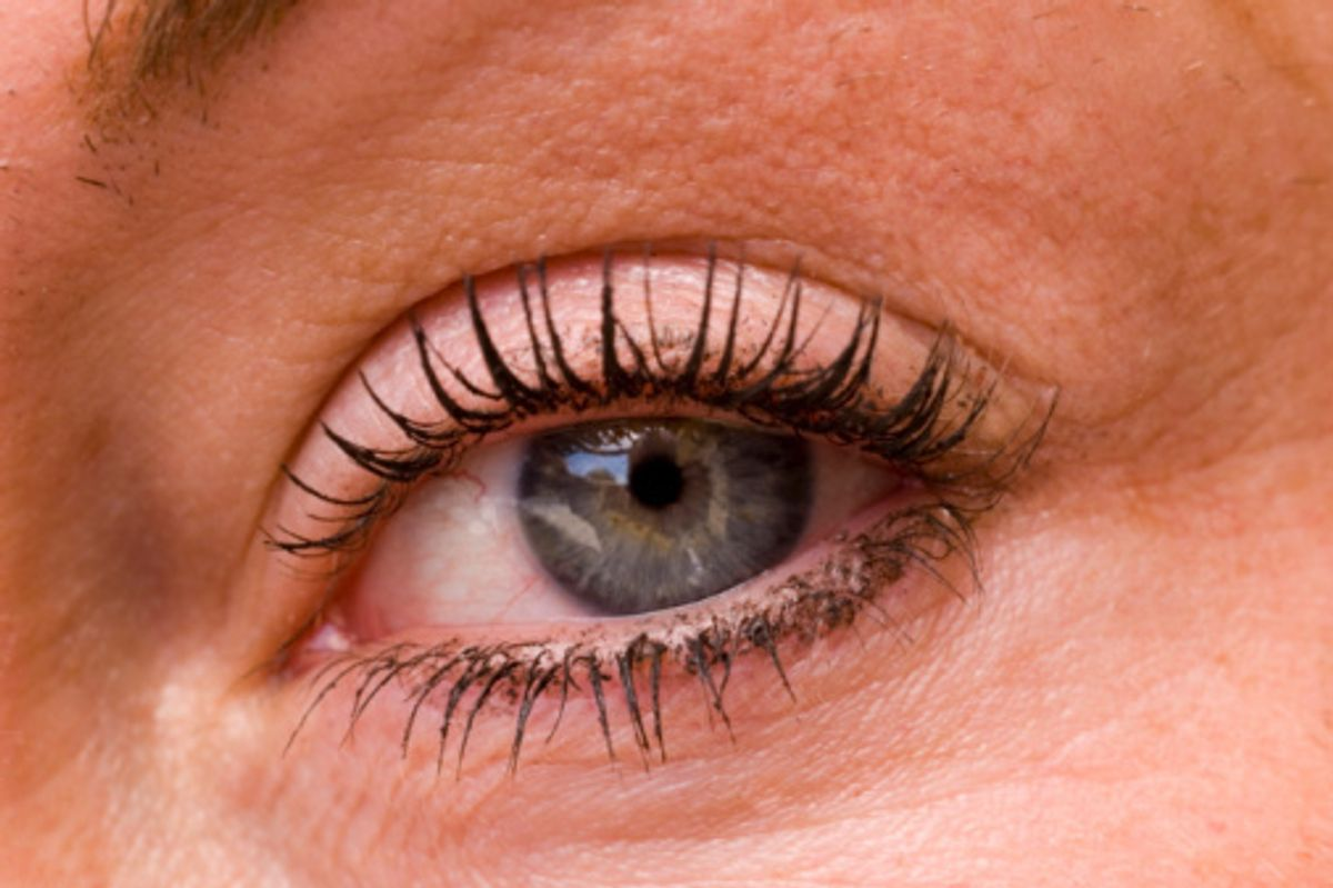 Why Your Eyes Might Be Red and Itchy