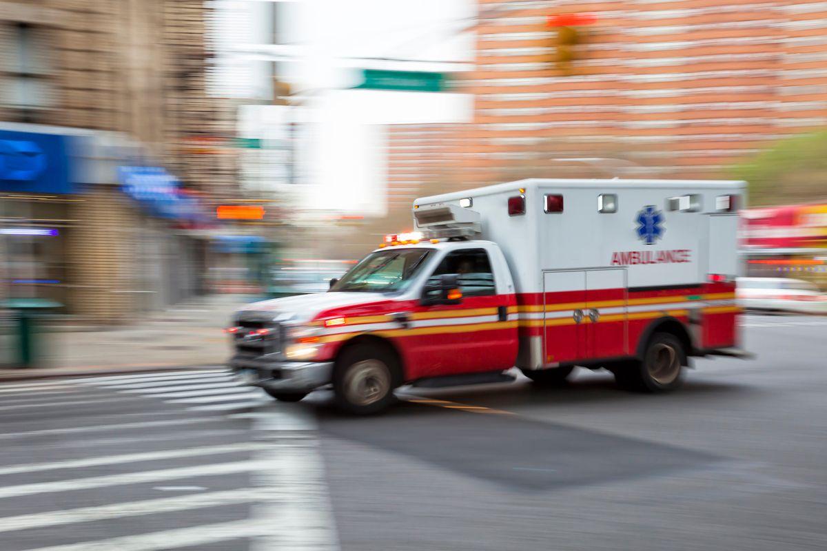 With No Legal Guardrails for Patients, Ambulances Drive Surprise Medical Billing