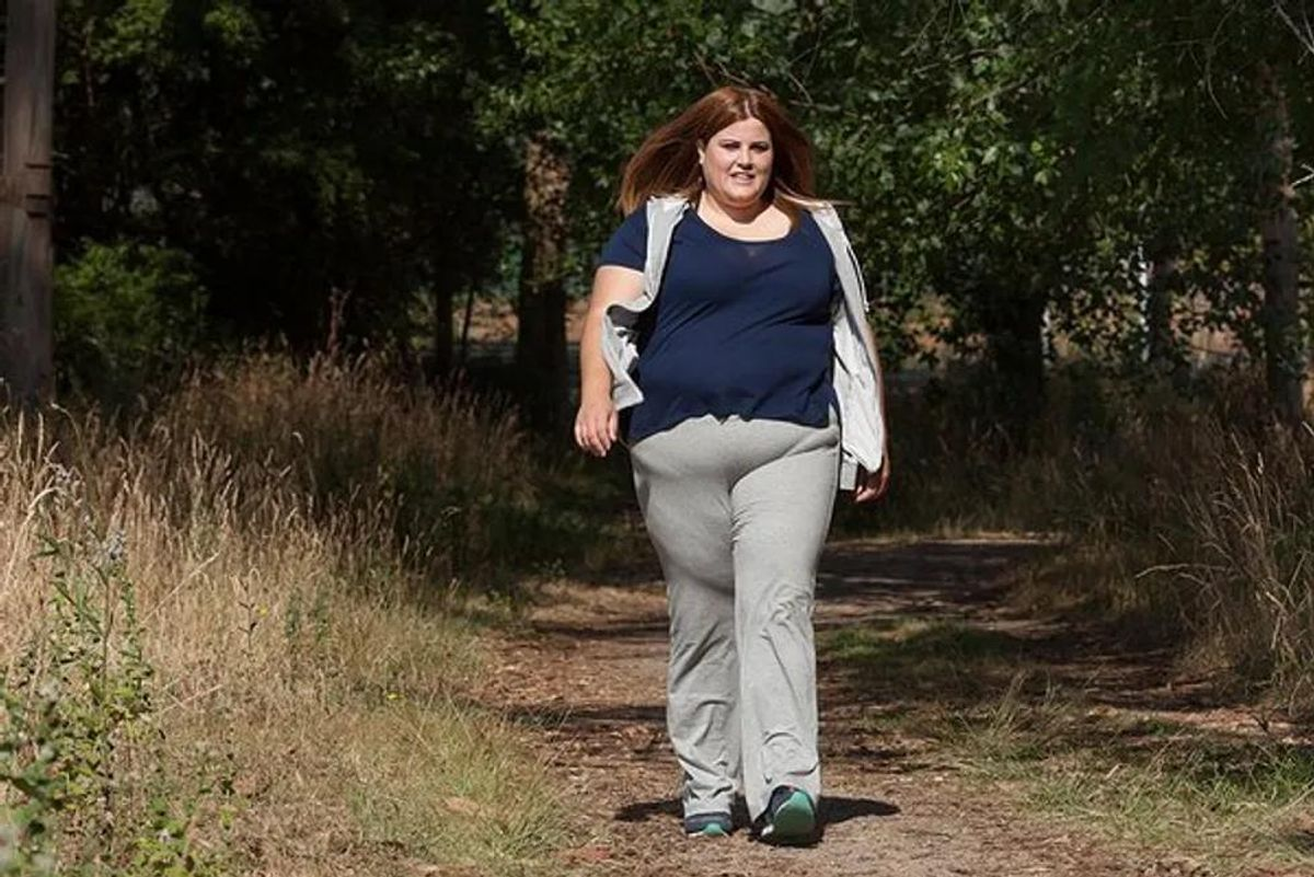 Women's Cancer Risk Rises With Years Spent Overweight