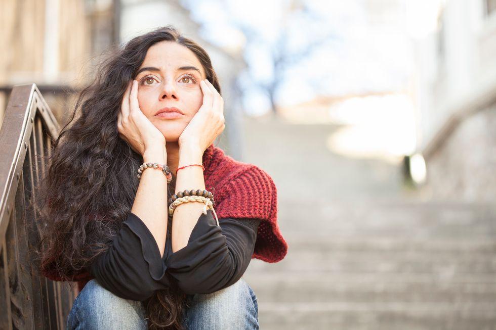 Women Seem More Prone to Winter Blues