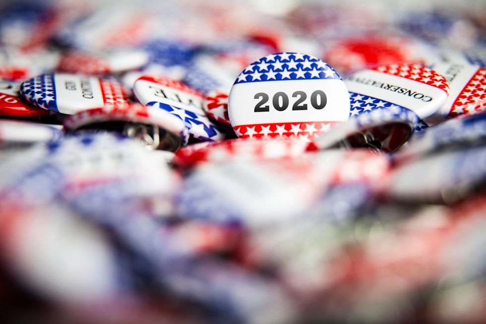 Women's Health Care Issues of the 2020 Presidential Election